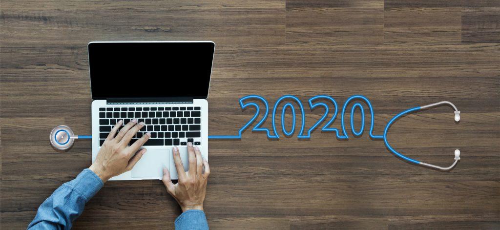 Electronic Health Reporter 2020