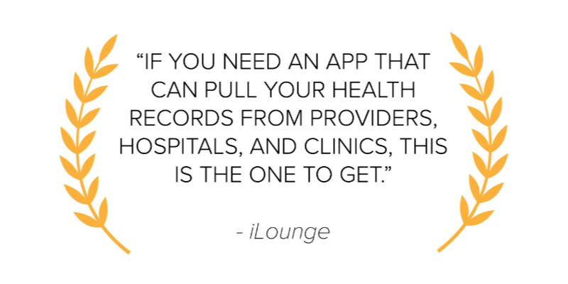 iLounge HealthChampion