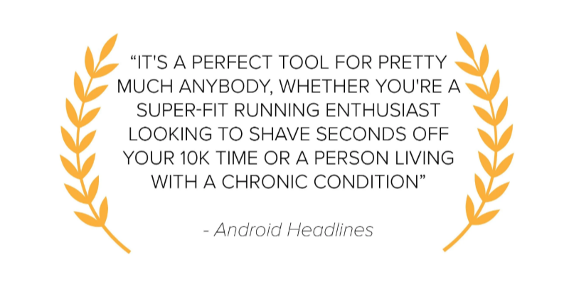 Android Headlines HealthChampion