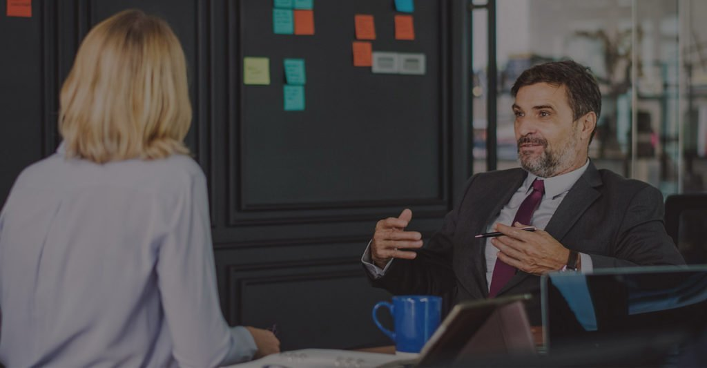 Conversation, Interview Image