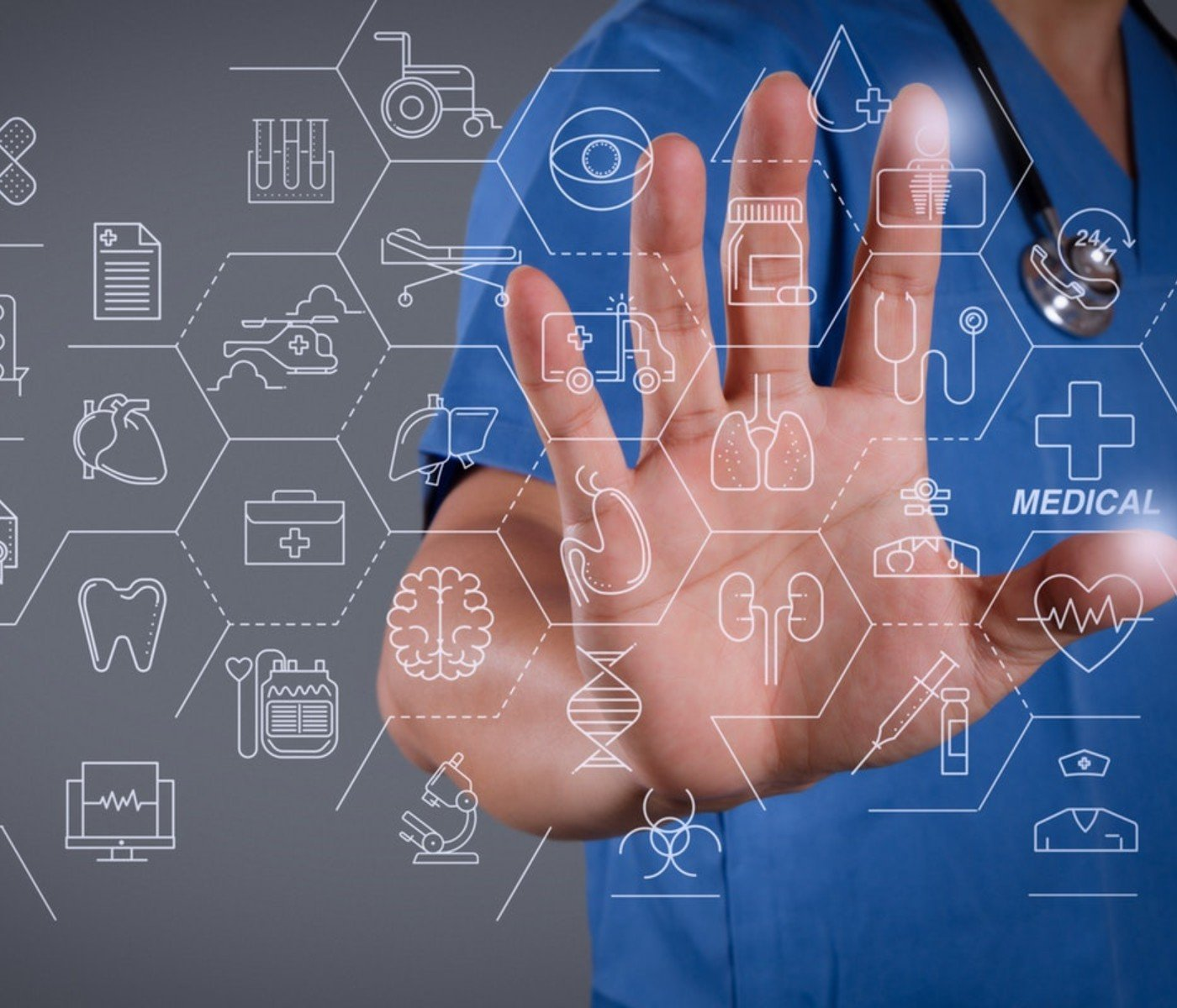 why consumer health data