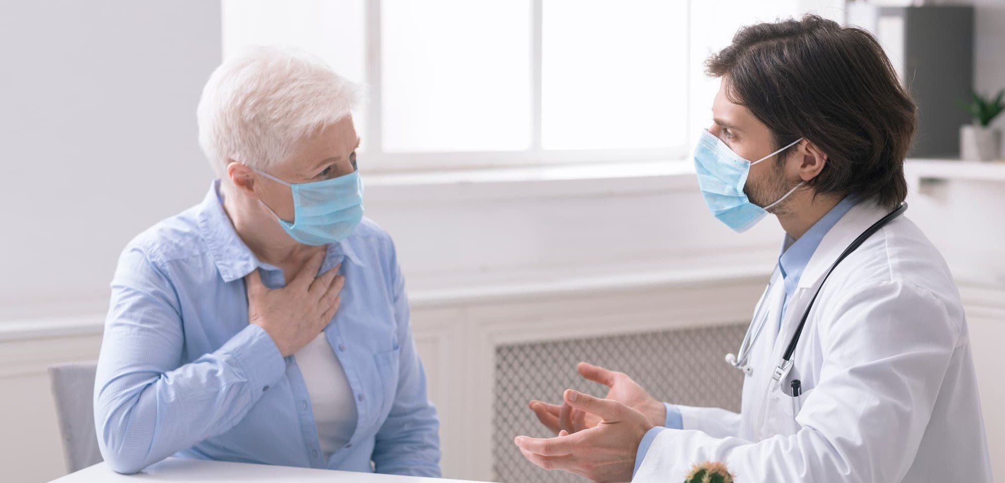 maintaining health during pandemic blog Featured