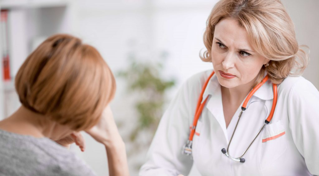 Featured - Why don't hypertension patients stay on their treatment plan?